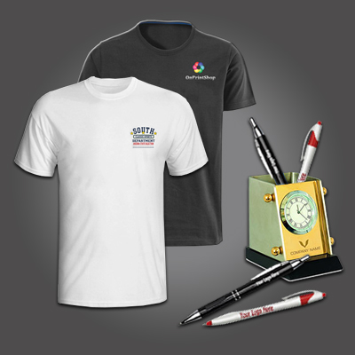 Promotional Items.